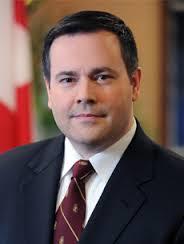 Minister Kenney